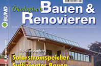 Bund Jahrbuch 2017 Rund Um Service Fur Bauherren Und Sanierer
