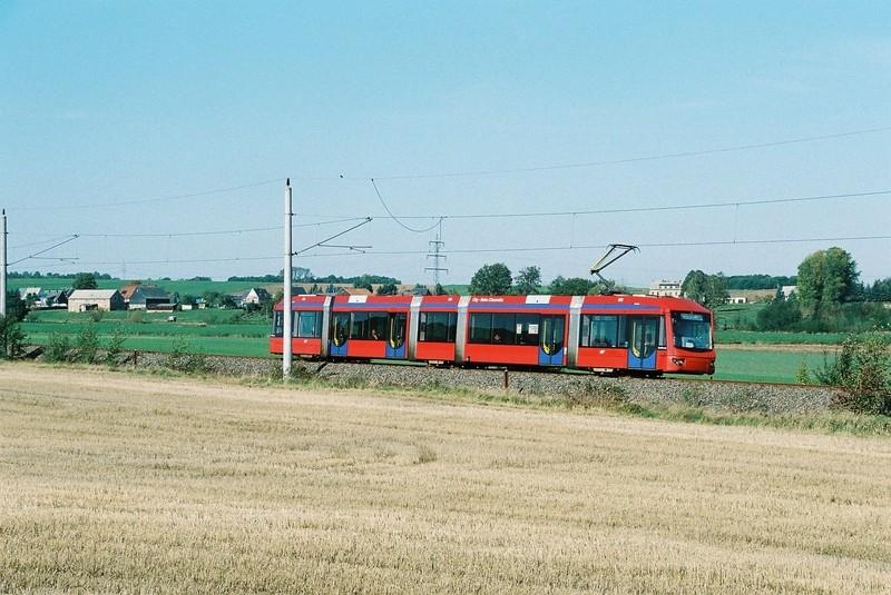 Citybahn Chemnitz